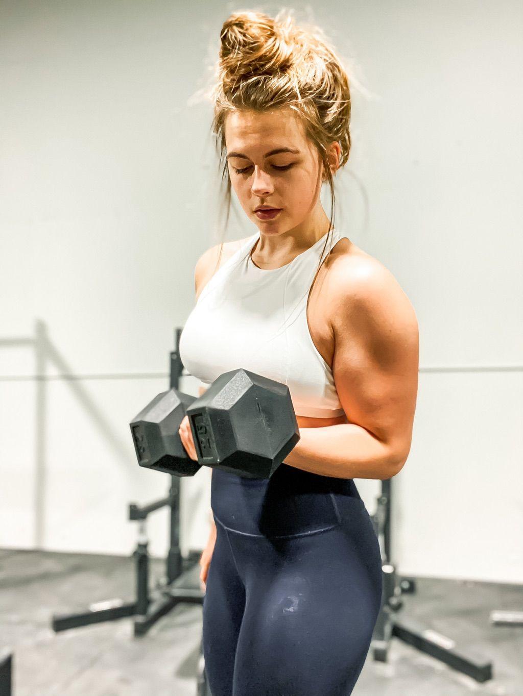 Forte Performance Training