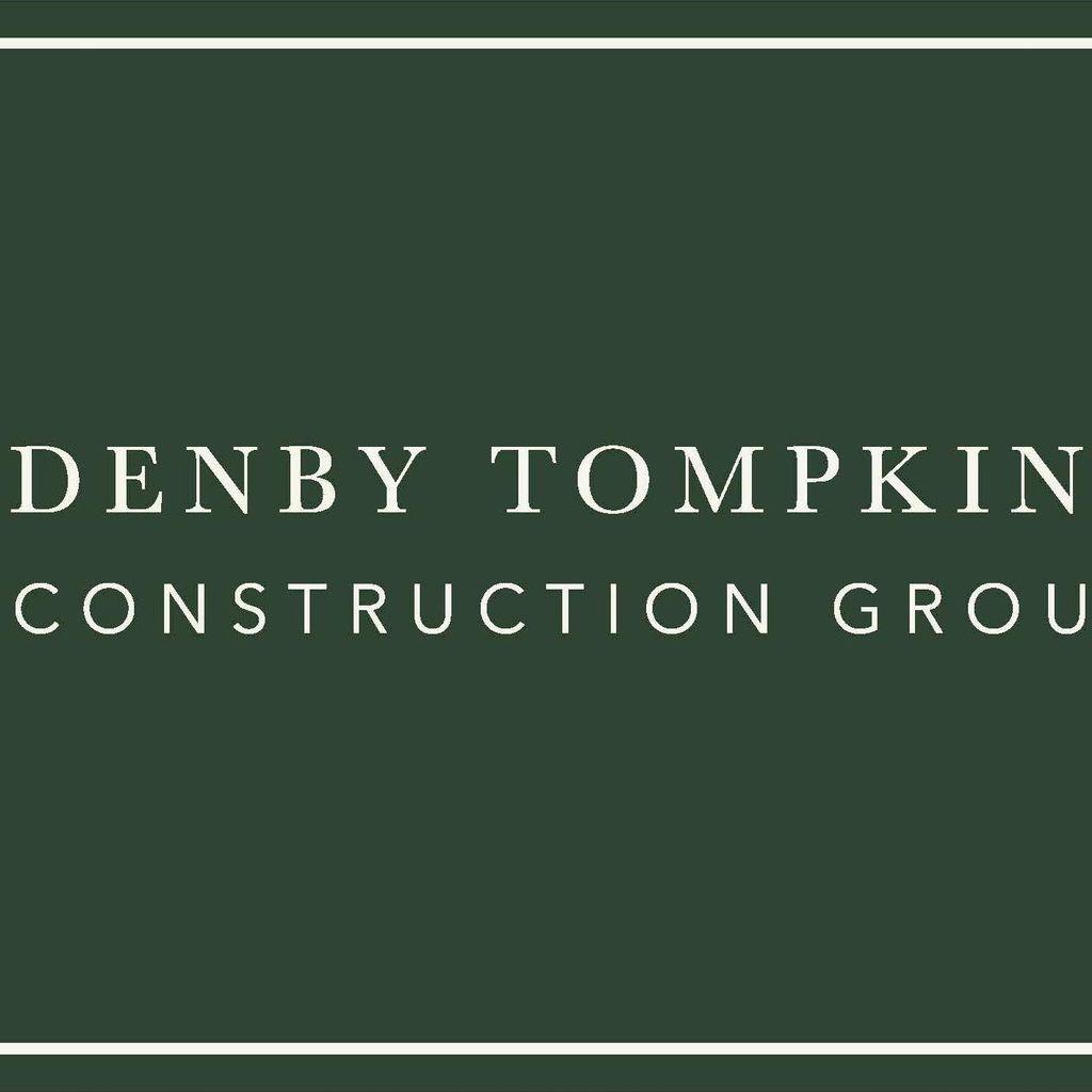 DenbyTompkins Construction  Group