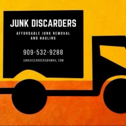 Junk Discarders