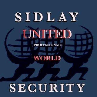 Avatar for Sidlay United Security LLC