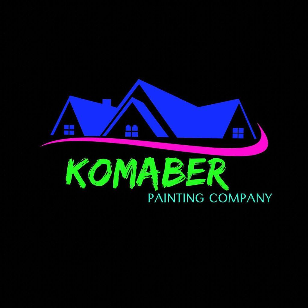 Komaber painting
