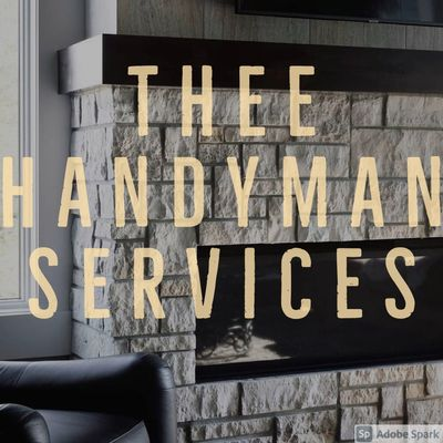 Avatar for Thee Handyman Services