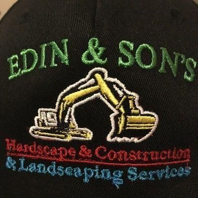 Avatar for Edin and sons hardscape construction