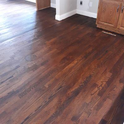 Avatar for MB Hardwood Flooring