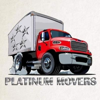 Avatar for Platinum Movers