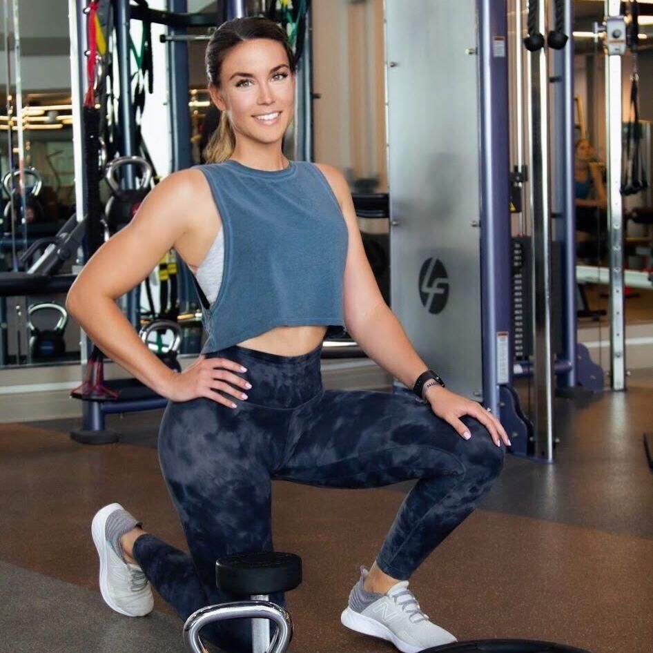 Molly Quattrone Fitness