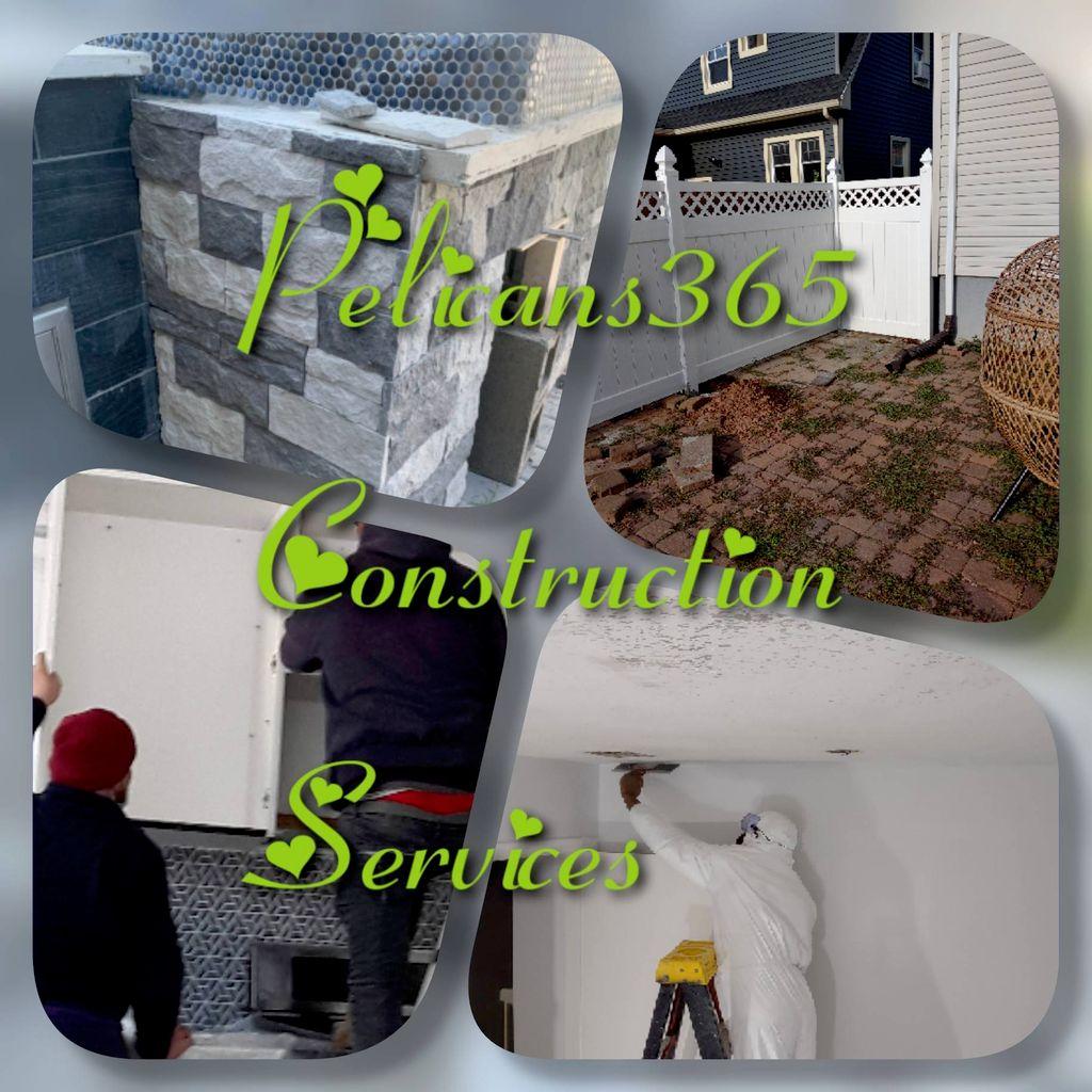 PELICANS365 CONSTRUCTION SERVICES