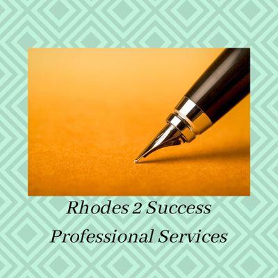 Avatar for Rhodes2Success LLC