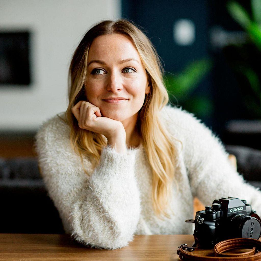 Marina Borov Photo