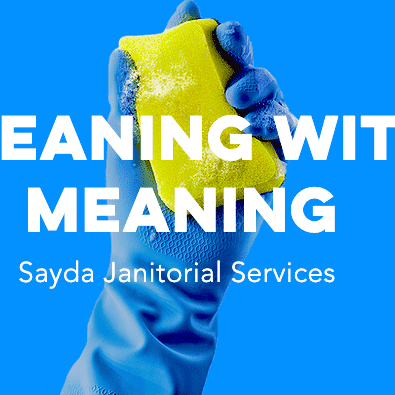Avatar for Sayda Janitorial Services