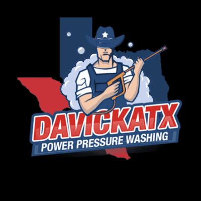 Avatar for DAVICKATX LLC SOFT & POWER PRESSURE WASHING
