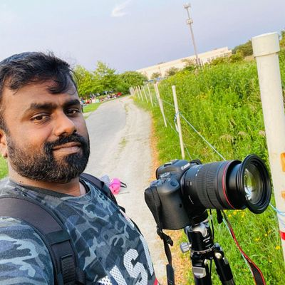 Avatar for Gowtham Photo Professional