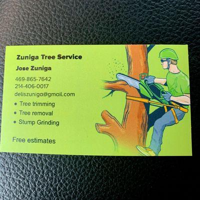 Avatar for Zuniga Tree Service