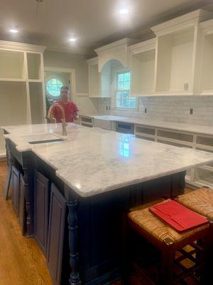 Avatar for Granite Professionals & Cabinets LLC