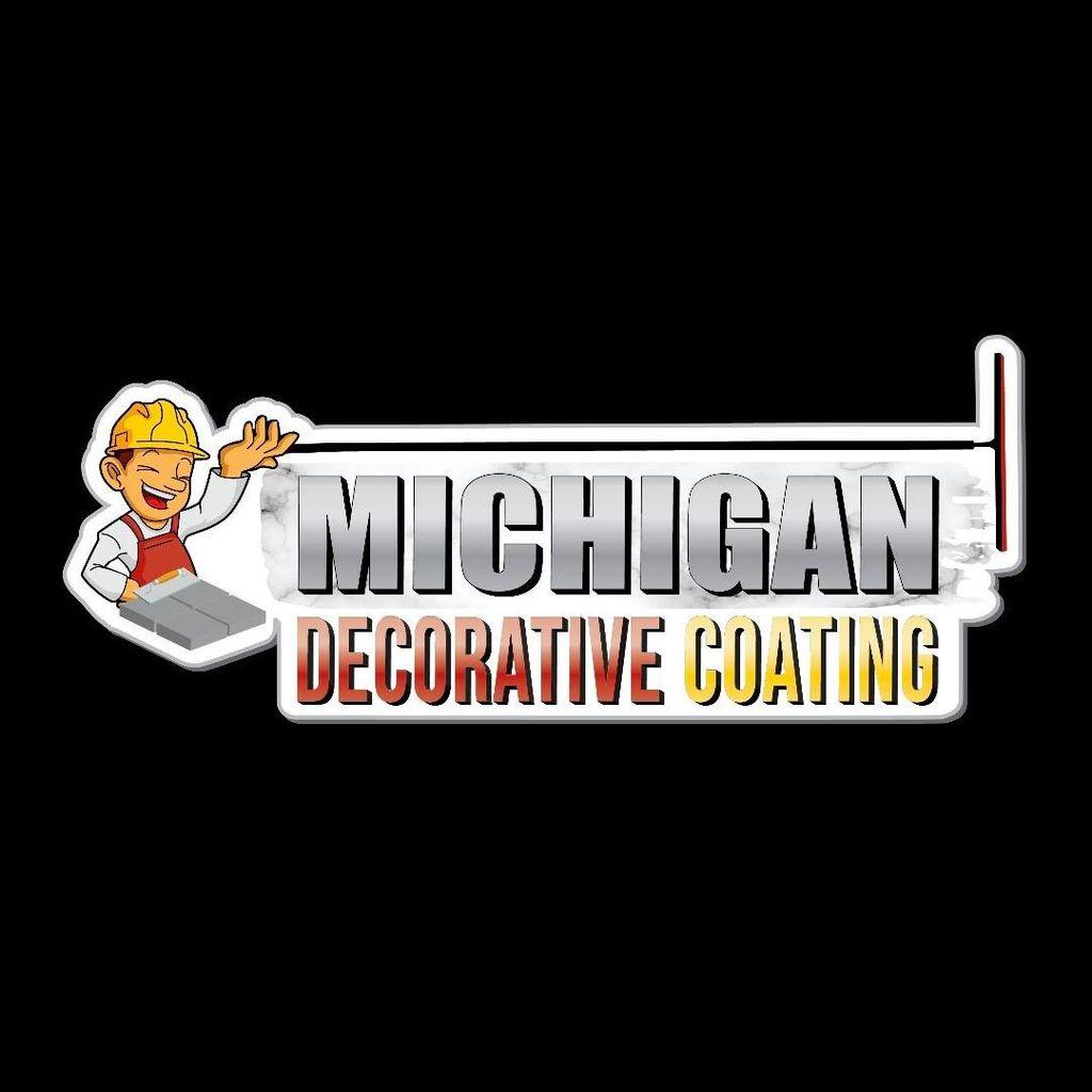 Michigan decorative coating llc
