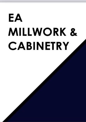 Avatar for EA Millwork & Cabinetry LLC