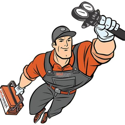 Avatar for Midwest HVAC Pros