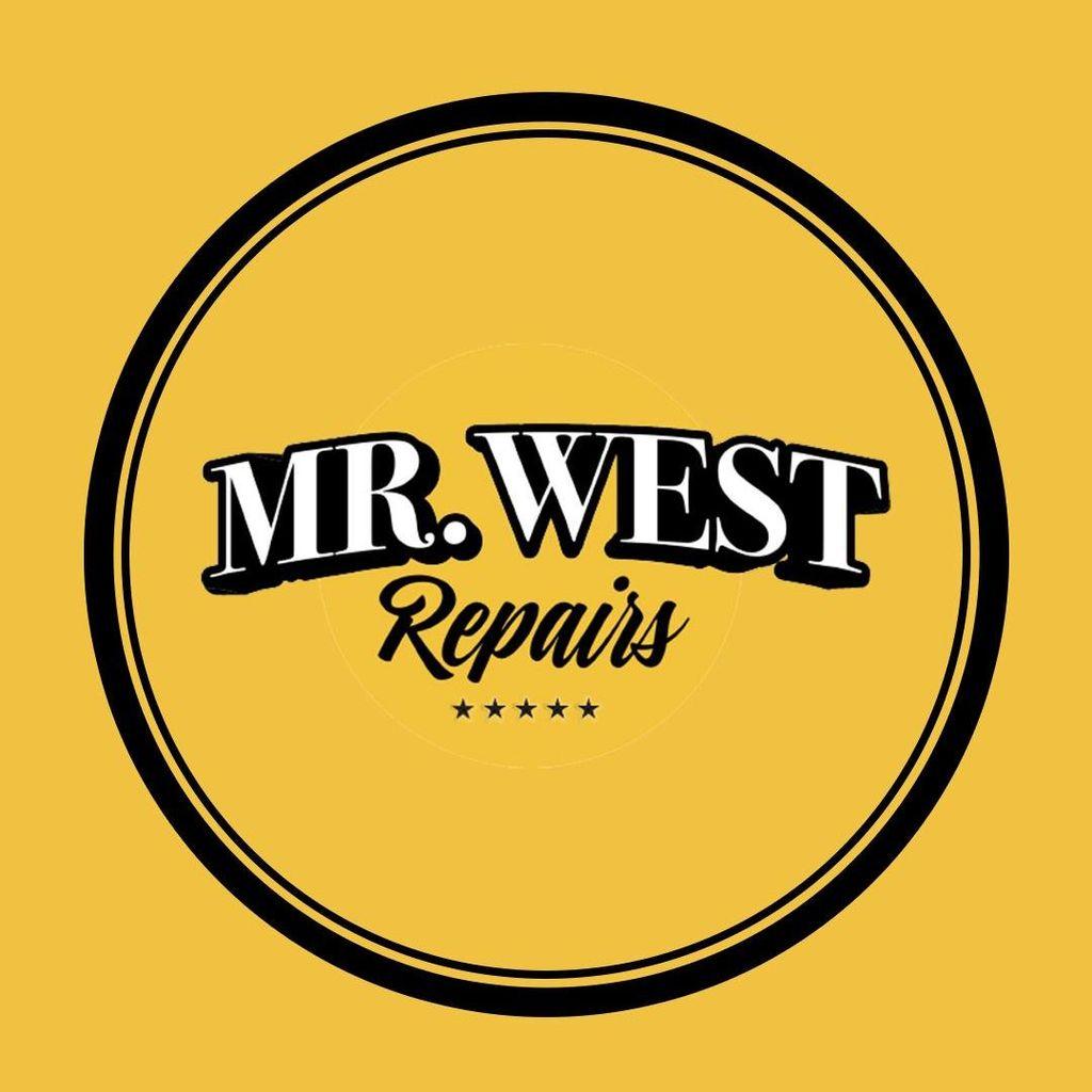 Mr. West Repairs