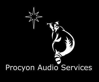 Avatar for Procyon Audio Services