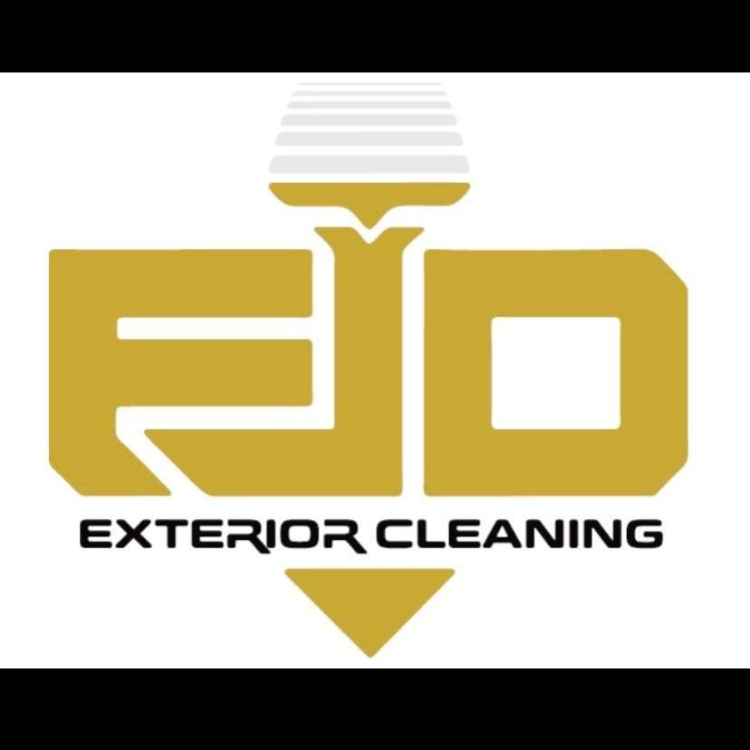 FJD Exterior Cleaning