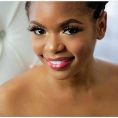 Makeup by Shamiso