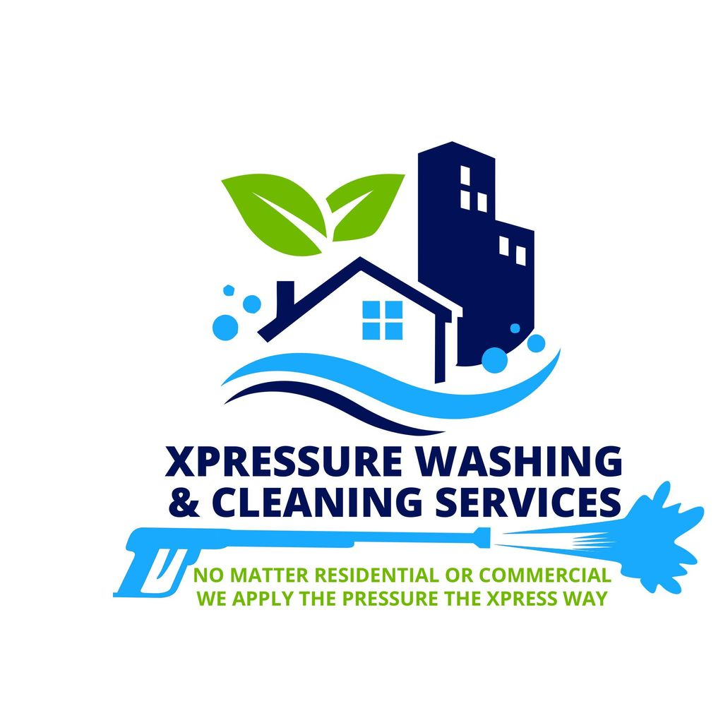 Xpressure Washing & Cleaning Services