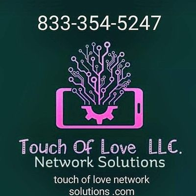 Avatar for Touch Of Love Network Solutions