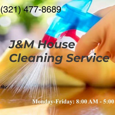 Avatar for J&M Cleaning Services
