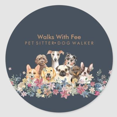 Avatar for Walks With Fee