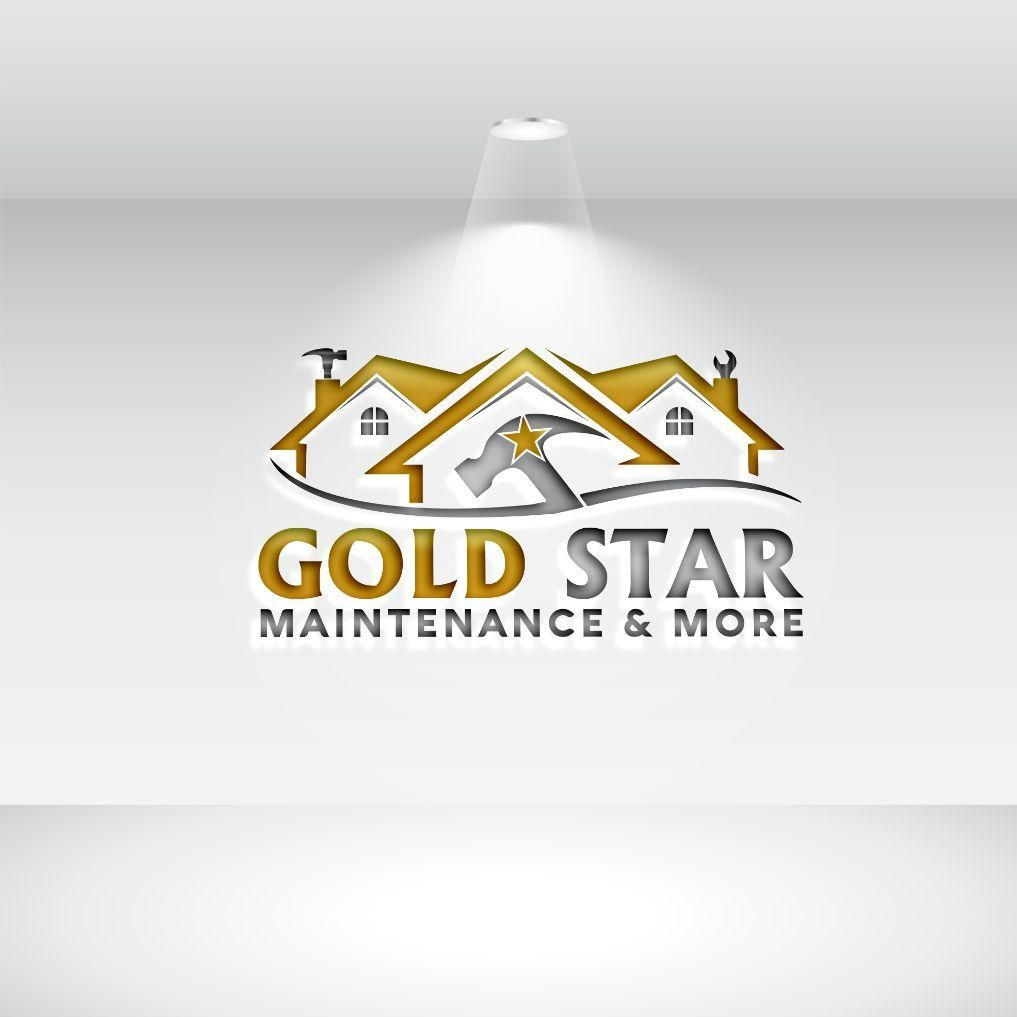 Gold Star Maintenance & More