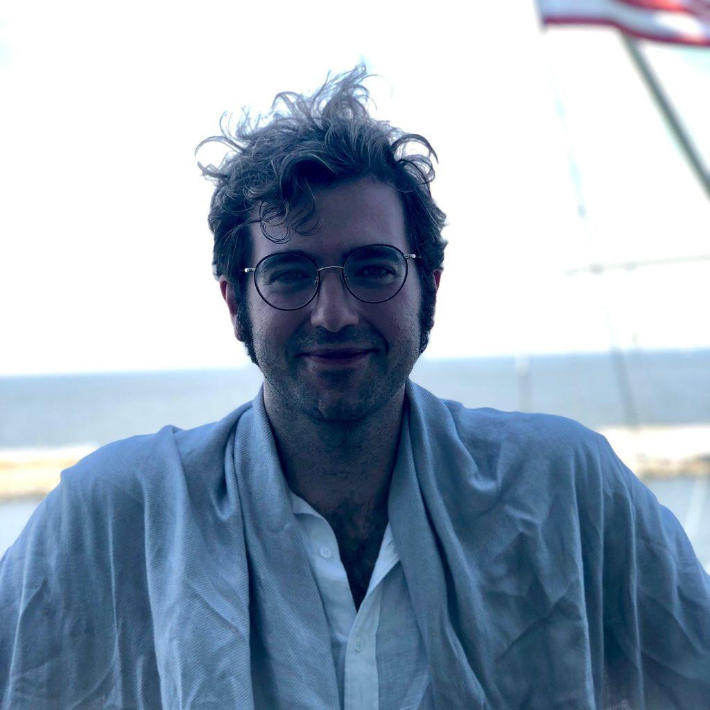 Richard Hagemann: Piano Instructor