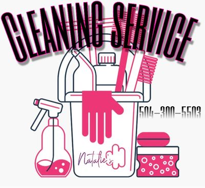 Avatar for Natalie's Cleaning Services