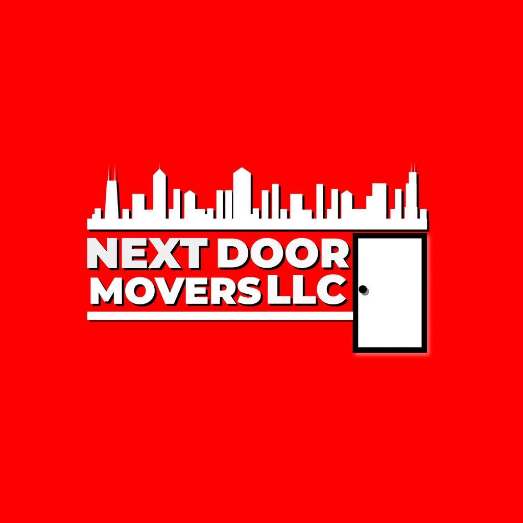 Next Door Movers