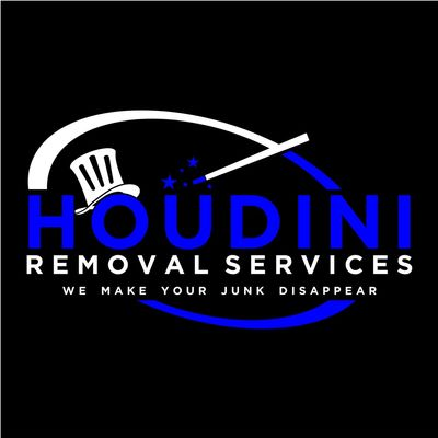 Avatar for Houdini Removal Services