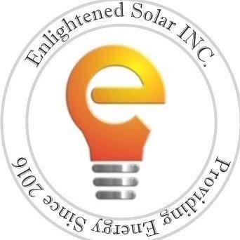Enlightened Solar Inc