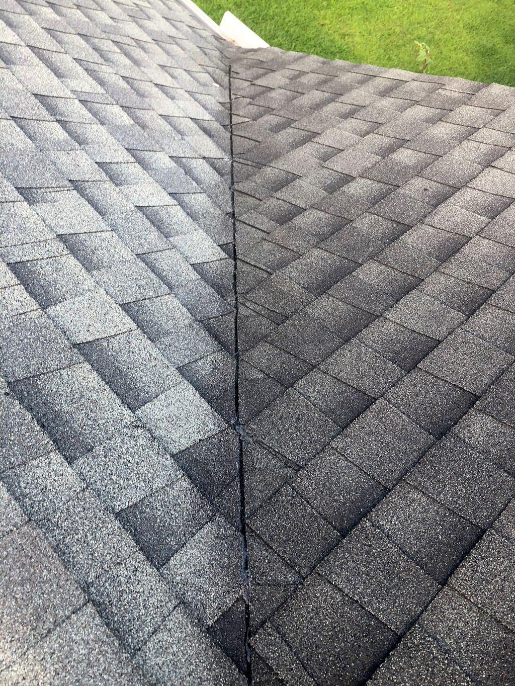 Blueprint Roofing