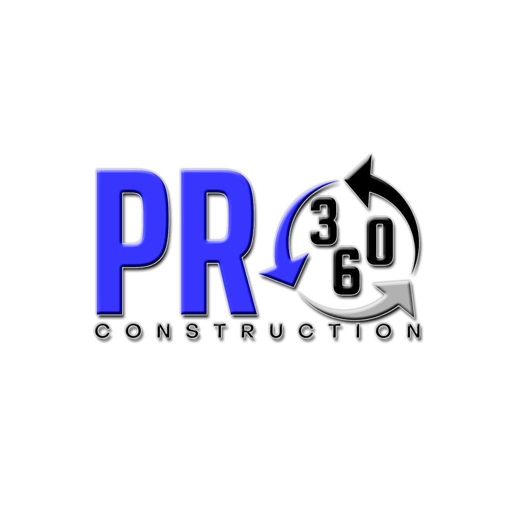 Pro360 Construction inc