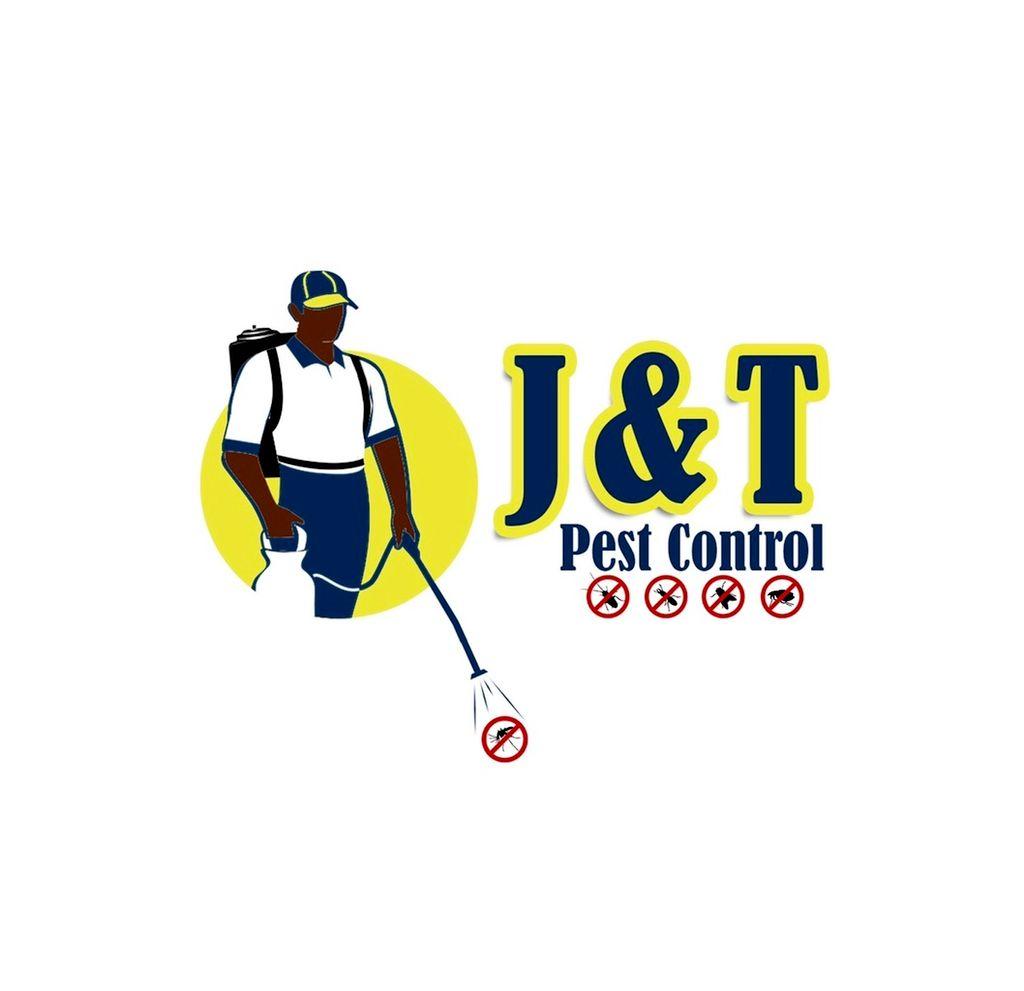 J&T Pest Control LLC