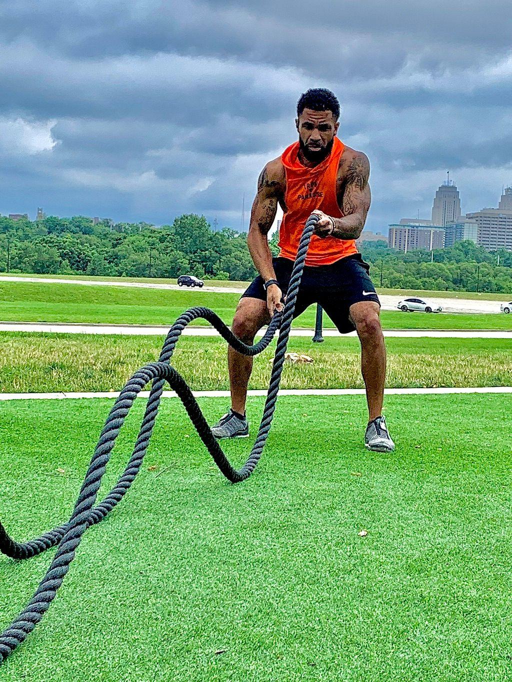 B.L.E.A.M. Fitness MVP LLC