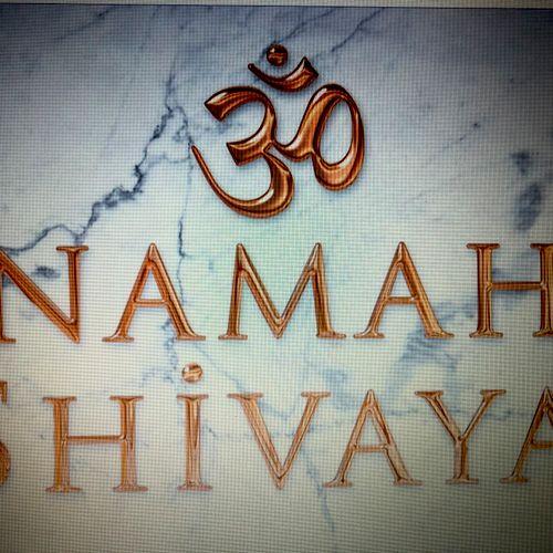 Om Namah Shivaya-Mantra for Peace and Tranquility