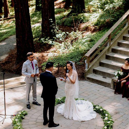 Rivera Wedding 2019