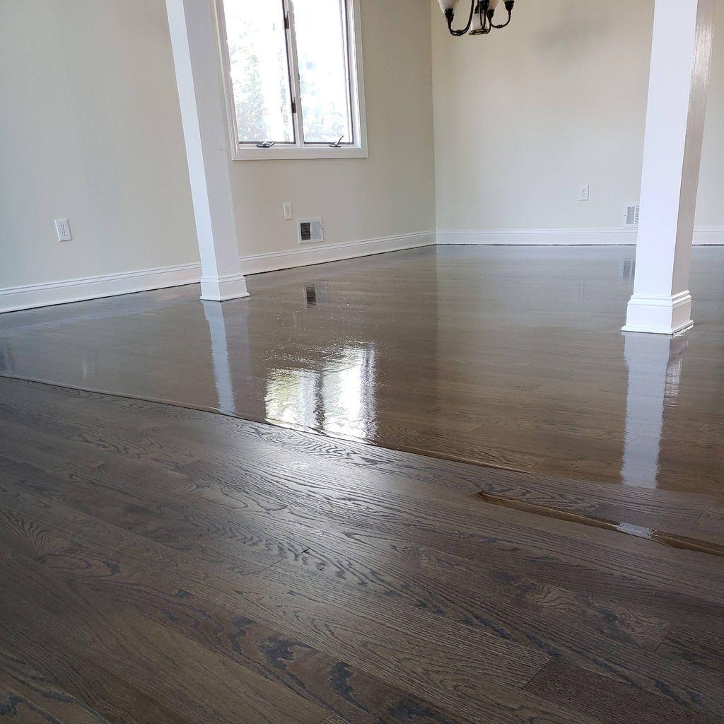 Carlos's floors