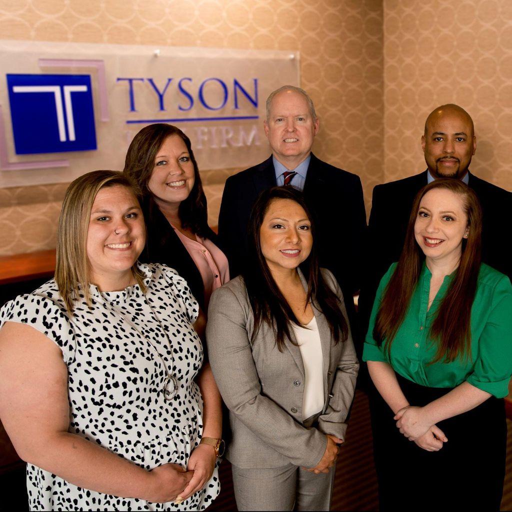 Tyson Law Firm, P.C.