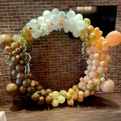 Avatar for Blow It Up Balloon Garlands
