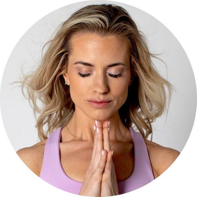 Yoga by Danielle Elyse