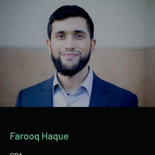 Farooq Haque CPA