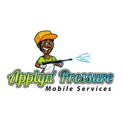 Avatar for Applyn' Pressure