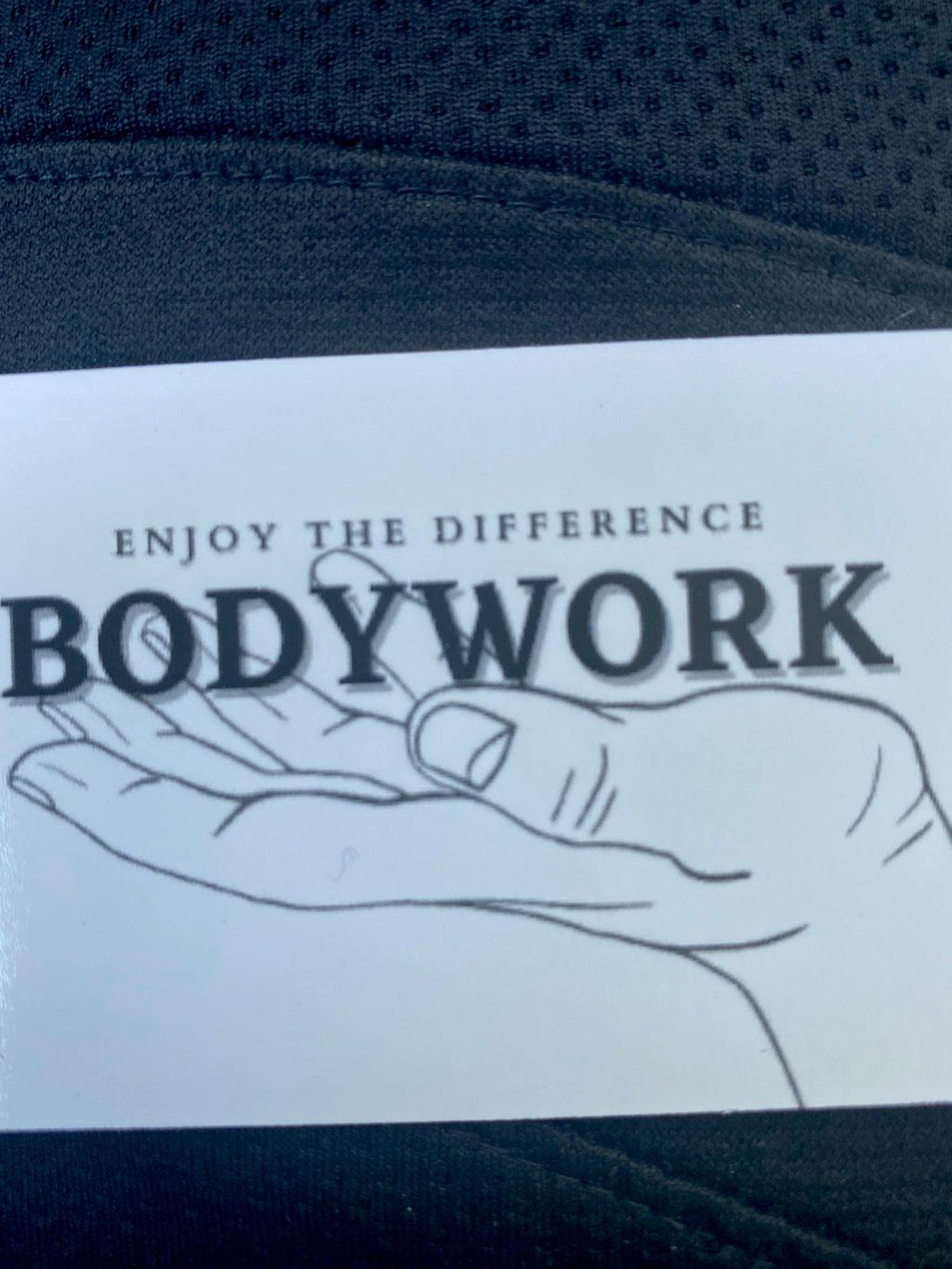 Divine BodyWork By Ernest