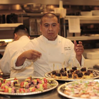 Avatar for Chef Carlos Lool