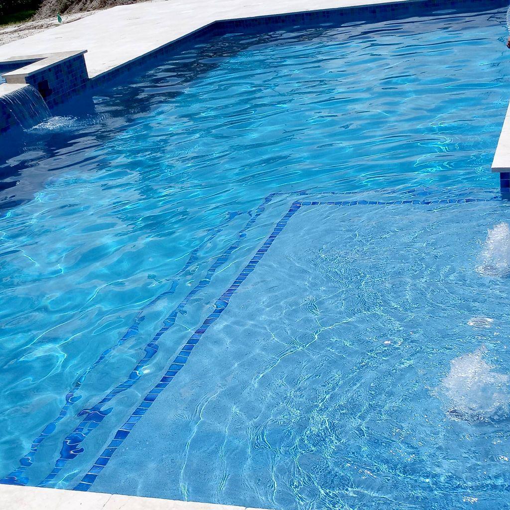 MDV Pool Service INC
